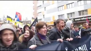 Православие в Законе - документальный фильм Михаила Баранова