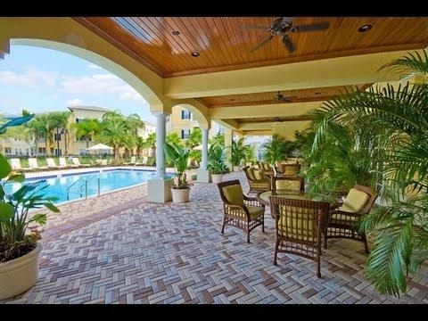 Orlando Rentals Club - Millenia Park Central Apartments ...