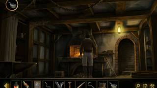 Lost Horizon Walkthrough Part 47 -The Laws of Optics-