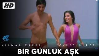 Bir Günlük Aşk - Türk Filmi (RESTORASYONLU)