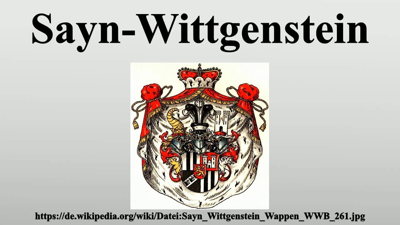 Sayn Wittgenstein