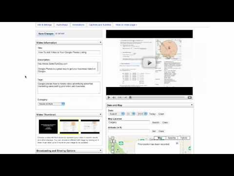 Generating Sales Leads With You Tube