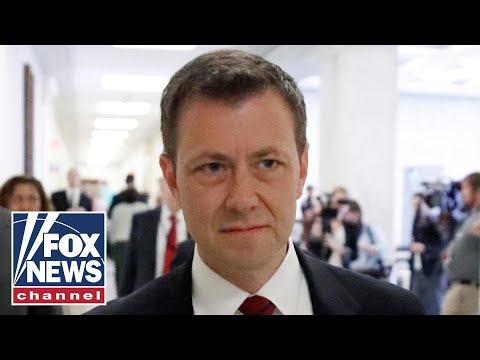 Strzok subpoenaed, public hearing set for July 10th