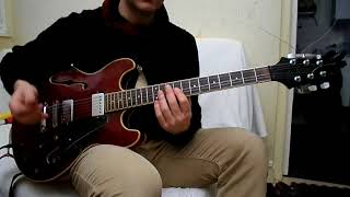 Bryan Adams - Can't stop this thing we started - how to play tuto guitare YouTube En Français