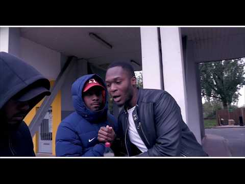 119 - BASSEM | CLIP OFFICIEL | BY NILTON ( GUWAP #8 )