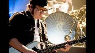 Patrick Stump - Tom Traubert