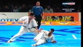 bacak vs Okamoto.