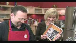 "Frozen Chocolate Truffle Pie On ""that's Life With Robin Swoboda"""