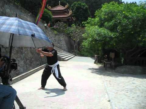 La Hán Hồng Gia Quyền*Võ Sư Hoàng Thanh Phong