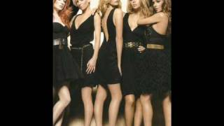 Girls Aloud - Sound Of The Underground (Pushing Me Higher Instrumental Breakdown Mix)