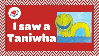 Hello around the world song sing hello in different languages i saw a taniwha kids maori song children love to sing kids songs m4hsunfo