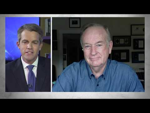 Bill O'Reilly on James Comey's testimony, Fox News and more..