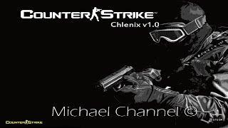 Обзор сборки Counter Strike 1.6 от Michael Channel