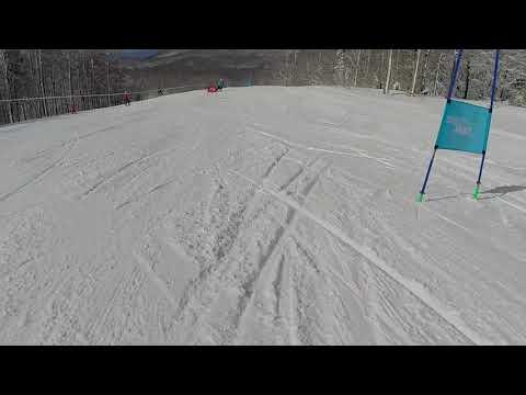 SK Snežnik - Platak - Preizkus proge - Luka