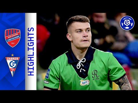 Rakow Gornik Z. Goals And Highlights