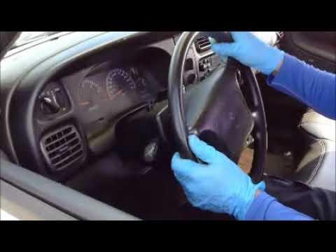GovDeals: 24059/ 2001 Dodge Ram 1500 WS Reg. Cab Long Bed 2W