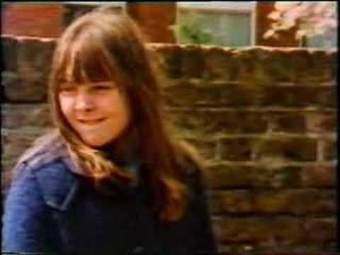 Say NO to Strangers (1981) Part 1 of 2 - UK Public Information Film