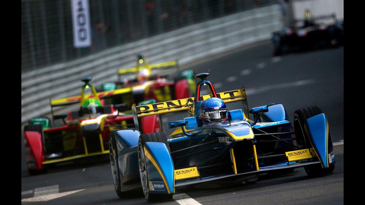 Capital Race Cars