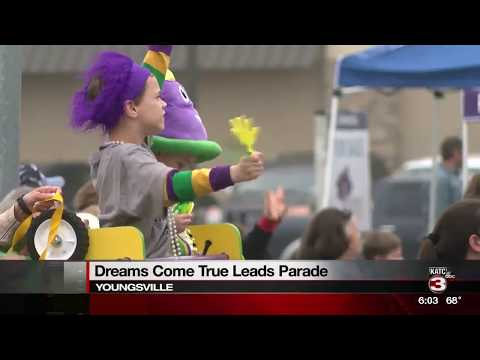 Youngsville Parade 2019