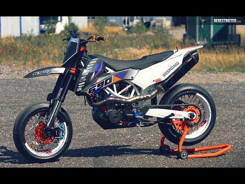 ktm 690 smc r tuning youtube. Black Bedroom Furniture Sets. Home Design Ideas