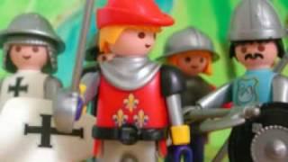 La menace viking épisode 1
