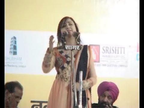 Hindi Hasya Kavi Sammelan | Navbharat News and Siti News Bilaspur