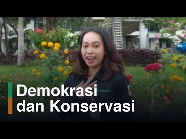 Press Release Mangrove Restoration 2019: Mangrove For Indonesia