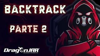 Tutorial BackTrack - Parte 2
