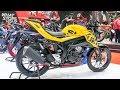 All New Suzuki Motorcycles 2019 Model Debuts at Bangkok Motor Show 2019 | New 2019 Suzuki BIMS 2019