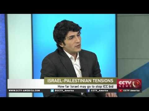 Fadi Elsalameen at the American Security project discusses the Palestinian ICC bid