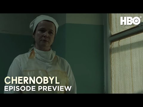 Chernobyl: The Happiness of All Mankind (Episode 4 Promo)   HBO