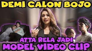 Download Behind The Scene!! VIDEO CLIP CINTA SEPERTI AKU