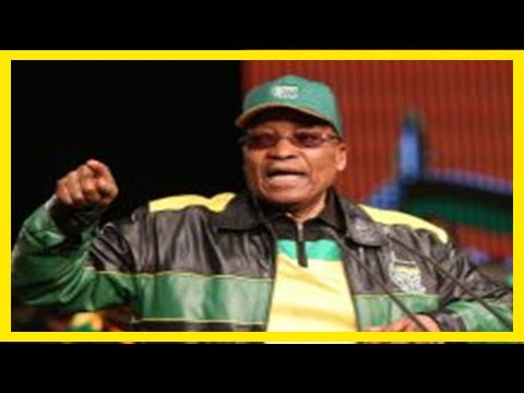Kzn anc rebels vow to remove province's 'illegitimate' executive | Africa Latest News