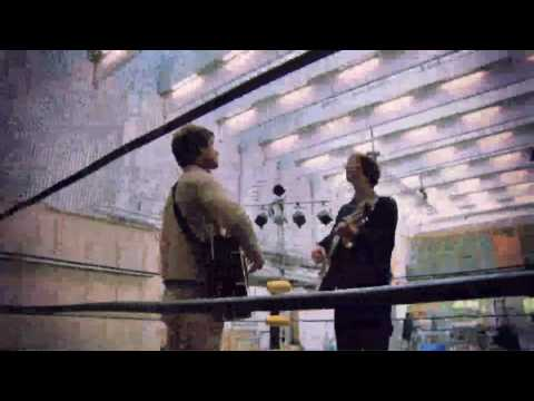 Kings Of Convenience - Mrs Cold & Second To Numb (Lydverket Spanderer)
