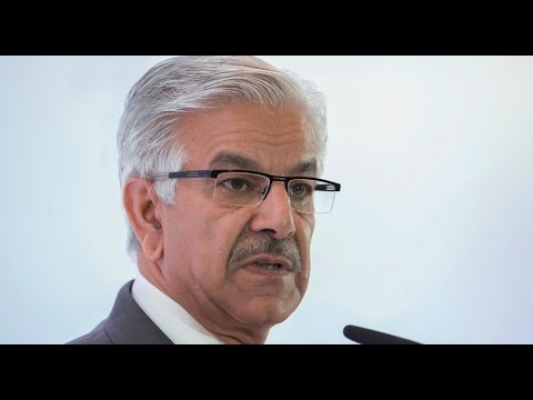 No forced load-shedding, says Water and Power minister Khawaja Asif
