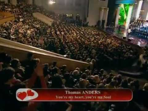 Thomas Anders & Red Army Choir - You're My Heart ... mp3