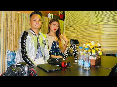 With ZIK NKA  YouTuber (RishiMeeteiZone)