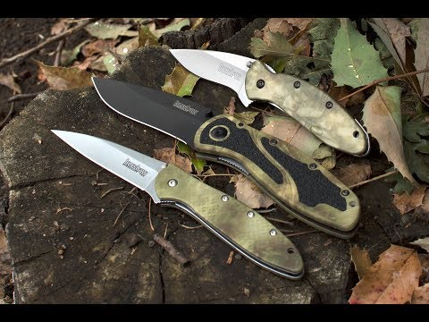 Kershaw STPTOOL STP Tool video_1