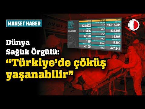 TÜRKİYE ÇÖKÜŞ YAŞAYABİLİR! #flaşhaber #haber #Erdoğan #Perinçek