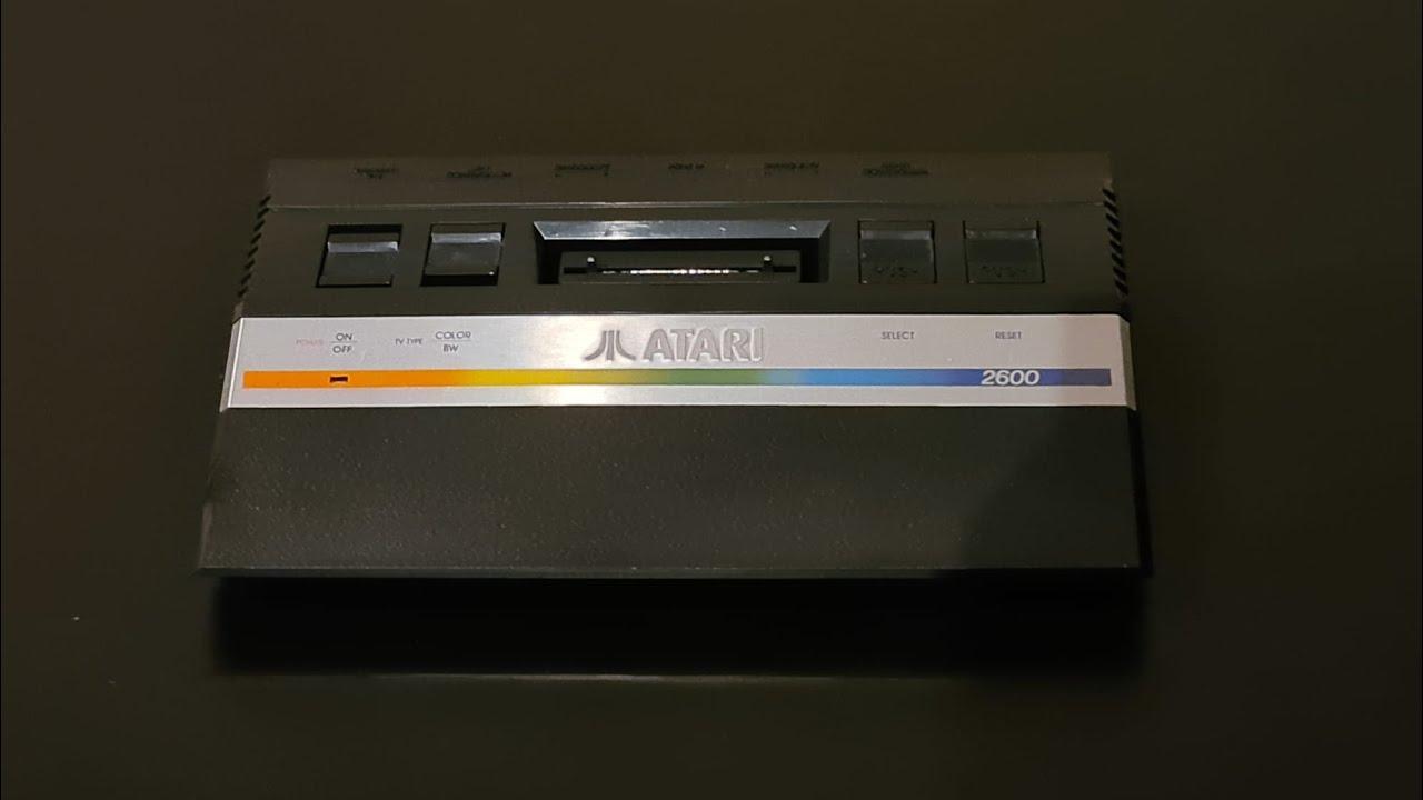 How to hook up Atari to tv - Atari - AtariAge Forums