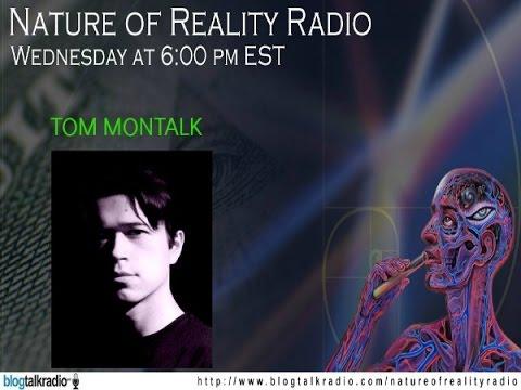 Tom Montalk: Transcending The Prison Planet Matrix In Spirit