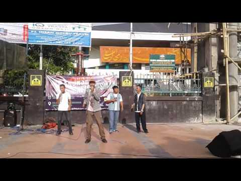 Movement Voice - Rasa Syukur (@konser Amal ANN Jateng)