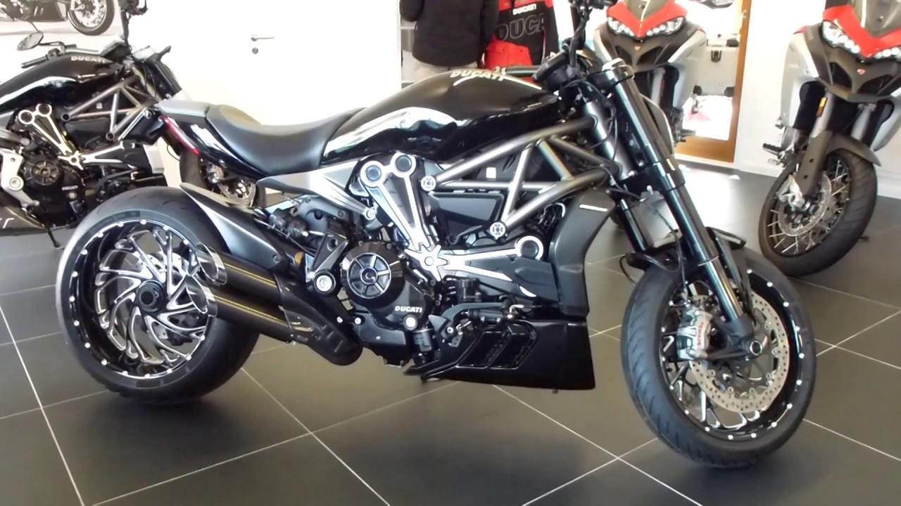 XDiavel S ''... Youtube Ducati Xdiavel S