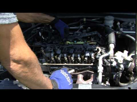 d17 cylinder head removal