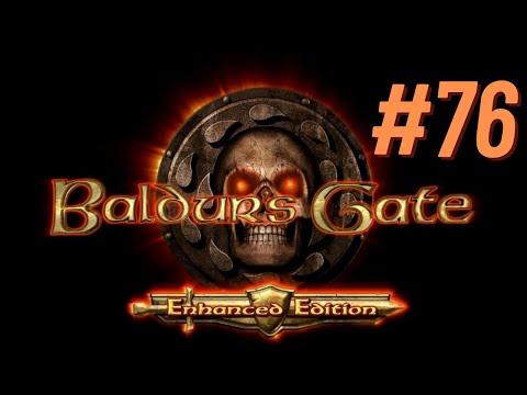 Baldur's Gate: Enhanced Edition - 76 Temple of Bhaal - Complete Walkthrough |