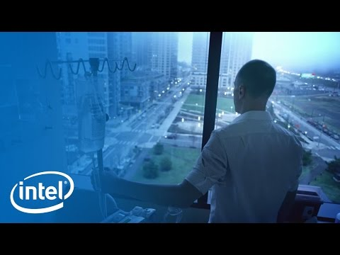 Using Technology and Bioscience to Fight Cancer | Intel