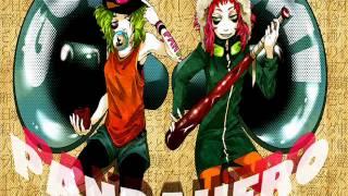 Megpoid Gumi - Panda Hero (MP3)