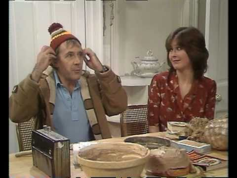 Robert Gillespie in Keep It in the Family - DVD