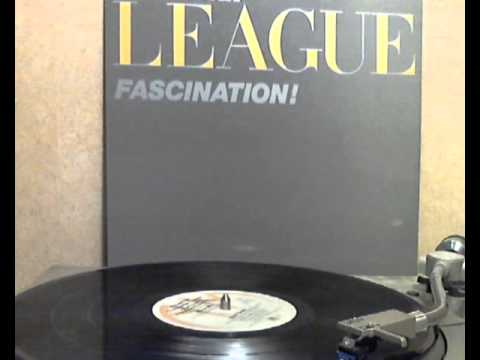 The Human League-(Keep Feeling)Fascination...