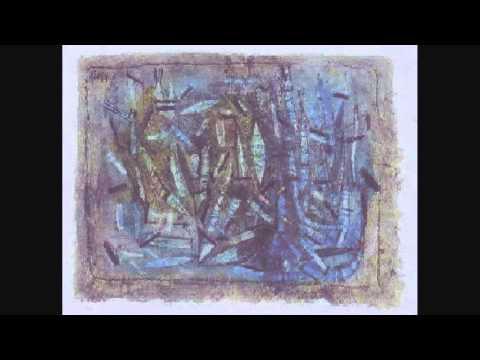 Artist Uncovered - Marj Bond